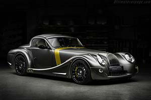 Click here to open the Morgan Aero GT gallery