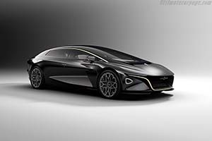 Click here to open the Lagonda Vision Concept gallery