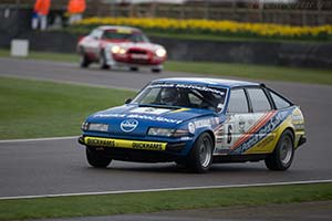 Click here to open the Rover SD1 3500 Group 1  gallery
