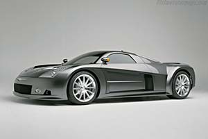 Click here to open the Chrysler ME Four-Twelve gallery