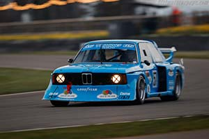Click here to open the BMW 320 Group 5 gallery