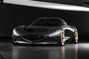 Click here to open the Genesis Essentia Concept gallery
