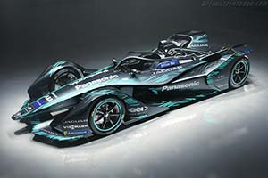 Click here to open the Jaguar I-Type 3 gallery
