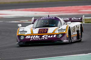 Click here to open the Jaguar XJR-8  gallery