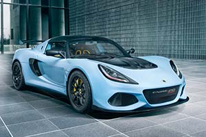 Click here to open the Lotus Exige Sport 410 gallery