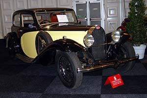 Click here to open the Bugatti Type 57 Galibier gallery