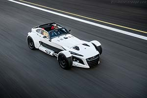 Click here to open the Donkervoort D8 GTO-40 gallery