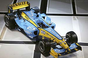 Click here to open the Renault R24 gallery