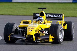 Click here to open the Jordan EJ14 Ford gallery