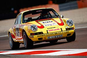 Click here to open the Porsche 911 ST 2.3  gallery