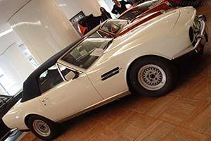 Click here to open the Aston Martin V8 Volante gallery