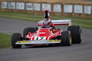 Click here to open the Ferrari 312 B3/74  gallery
