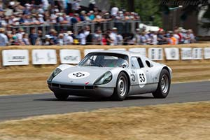 Click here to open the Porsche 904/8  gallery