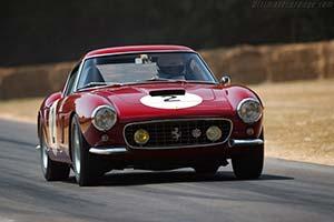 Click here to open the Ferrari 250 GT SWB Berlinetta Comp/61  gallery