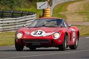 Click here to open the Ferrari 250 GTO Pininfarina Coupe  gallery
