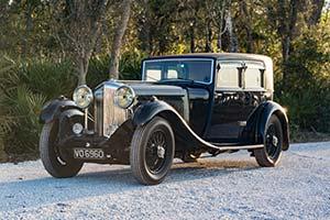Click here to open the Bentley 8 Litre Vanden Plas Saloon gallery