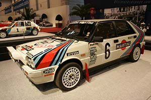 Click here to open the Lancia Delta HF 4WD Group A gallery
