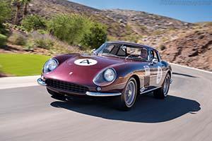 Click here to open the Ferrari 275 GTB/C  gallery
