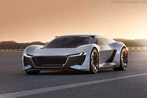 Click here to open the Audi PB18 e-tron gallery