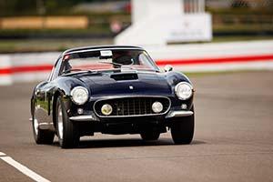 Click here to open the Ferrari 250 GT SWB Berlinetta Competizione  gallery