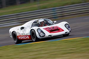 Click here to open the Porsche 910 gallery
