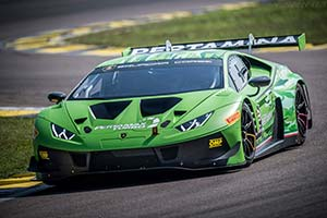 Click here to open the Lamborghini Huracán GT3 Evo gallery