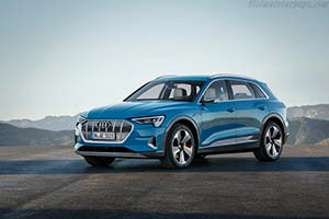 Click here to open the Audi e-tron gallery