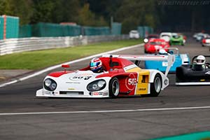Click here to open the Lola T390 Ford gallery