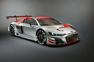 Click here to open the Audi R8 LMS Evo gallery