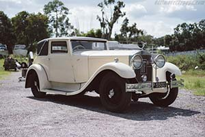 Click here to open the Isotta Fraschini 8A Lancefield Coupe gallery