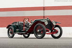 Click here to open the Stutz Bearcat  gallery