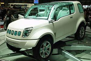 Click here to open the Suzuki Landbreeze gallery