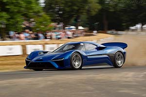Click here to open the Nio EP9 gallery