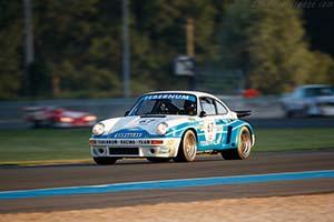 Click here to open the Porsche 911 Carrera RSR 3.0  gallery