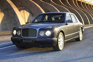 Click here to open the Bentley Arnage R gallery