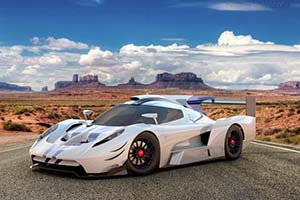 Click here to open the SCG 007 LMP1 gallery