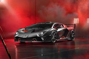 Click here to open the Lamborghini SC18 Alston gallery