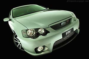 Click here to open the Ford F6 Typhoon gallery