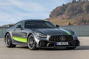 Click here to open the Mercedes-AMG GT R Pro gallery