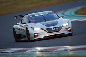 Click here to open the Nissan Leaf Nismo RC gallery