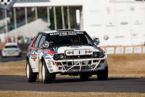 Click here to open the Lancia Delta HF Integrale Evoluzione Group A gallery