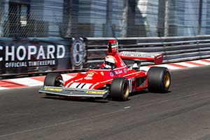 Click here to open the Ferrari 312 B3/74  gallery