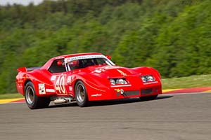 Click here to open the Chevrolet Greenwood IMSA Corvette  gallery