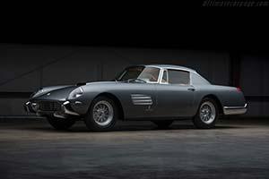 Click here to open the Ferrari 250 GT Pinin Farina Coupe Speciale  gallery