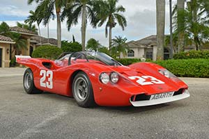 Click here to open the Abarth 2000 Sport Spider gallery