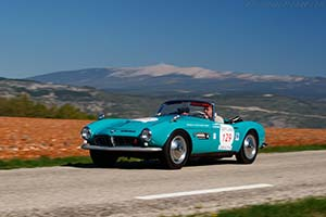 Click here to open the BMW 507  gallery