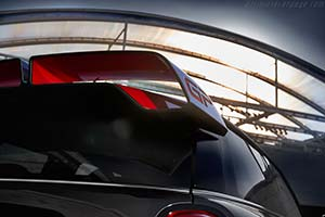 Click here to open the MINI John Cooper Works GP gallery