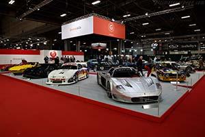 Click here to open the Maserati MC12 Corsa  gallery