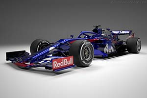 Click here to open the Toro Rosso STR14 Honda gallery