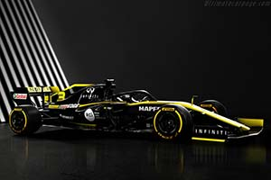 Click here to open the Renault R.S. 19 gallery